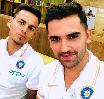 Deepak-Chahar-brother-rahul-chahar