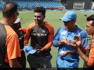 Deepak-chahar-international-debut