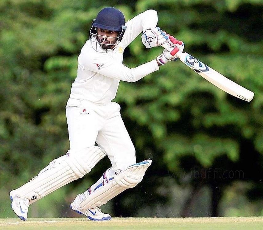 shreyas-gopal-biography-cricket-stats-ipl-facts