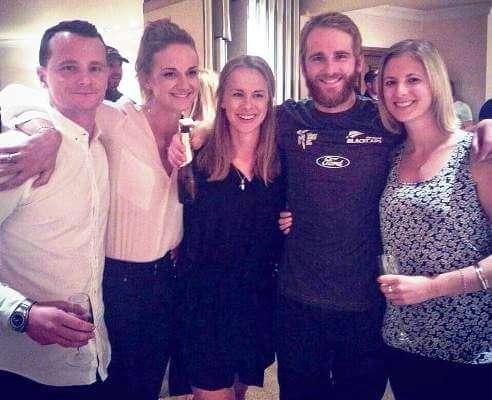 kane-williamson-family-siblings
