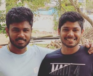 sanju-samson-family-siblings