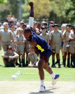 Kagiso-rabada-cricket-stats-bowling-records-facts