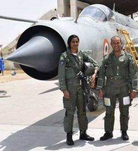 bhawana-kanth-biography-first-indian-female-fighter-pilot