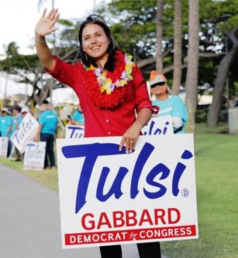 tulsi-gabbard-biography-president-campaign