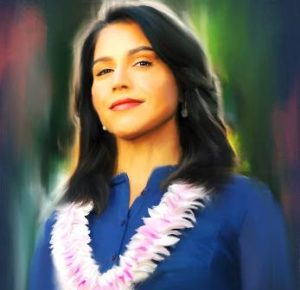Tulsi Gabbard Biography Age Height Family Husband Presidentship Facts