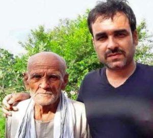pankaj-tripathi-biography-family-father