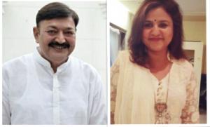 aisha-sharma-family-father-mother