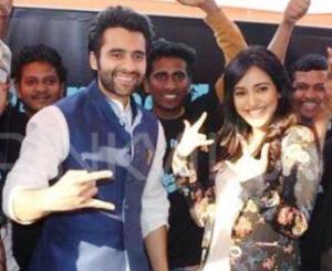 neha-sharma-ex-boyfriend-jackky-bhagnani-movie