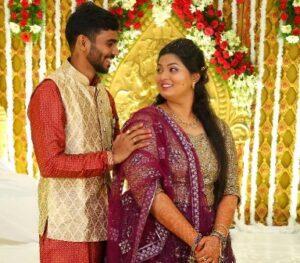 kona-srikar-bharat-wife
