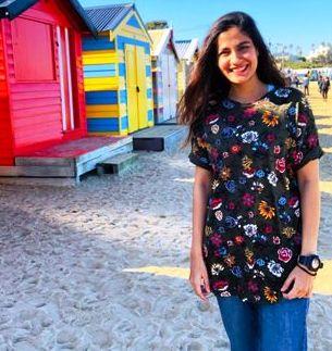 shreya-dhanwanthary-biography-family-boyfriend-movies-facts