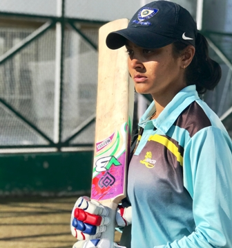 harleen-deol-cricket-career