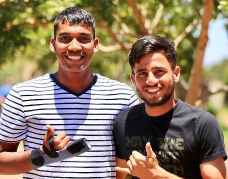 ravi-bishnoi-cricket-career-atharva-ankolekar
