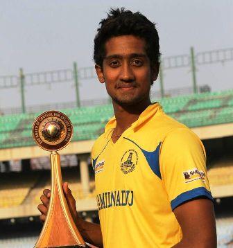r-sai-kishore-biography-cricket-career-stats-facts