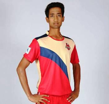 r-sai-kishore-cricket-career-tnpl-stats-height-facts