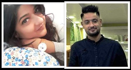 sandeep-lamichhane-family-siblings