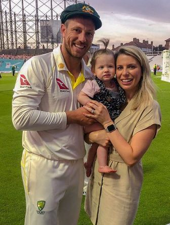 james-pattinson-wife-daughter-facts