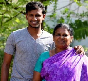 t-natarajan-family-mother