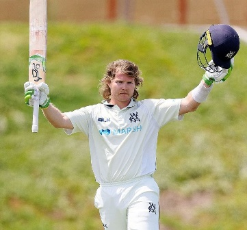 will-pucovski-facts-cricket-career-records-stats