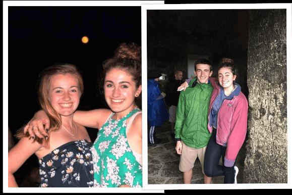 rachel-sennott-family-siblings