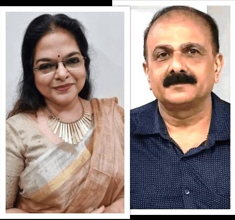 iswarya-menon-family-parents