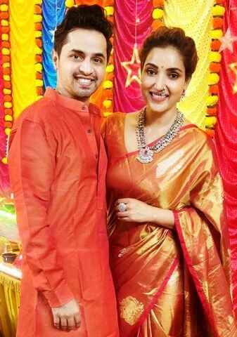 rupali-bhosale-husband-family-boyfriend-facts