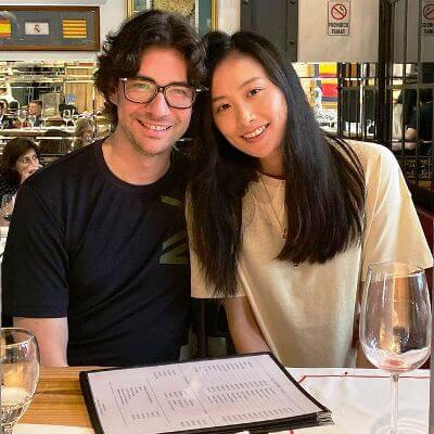 fala-chen-family-husband-age-height-facts